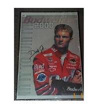 Dale Earnhardt Jr 2000 Budweiser Bud Nascar Poster New Rare