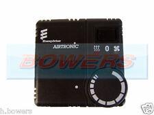 Eberspacher d3lc Compacto D5lc d8lc Calentador 12v Termostato Controlador Interruptor + Vent