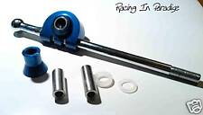 NEW STEEL 96-02 03 IMPREZA WRX STI LEGACY SHORT SHIFTER GC8 FORESTER