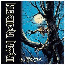 IRON MAIDEN - Fear Of The Dark NUOVO CD