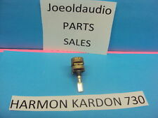 Harman Kardon 730  Bass or Treble Control Part # 503724 Parting Out 730.***