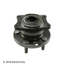 Wheel Bearing and Hub Assembly Rear Beck/Arnley 051-6400 fits 05-10 Volvo S40