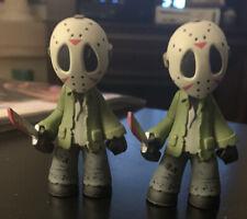 Funko Mystery Minis Horror Series 1 Jason Voorhees Vinyl Figure Mint
