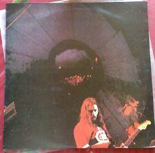 RARE PINK FLOYD 2LP - Live Pallazo Della Nostra Brescia 20.06.1971