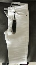 Jeans Blanc IKKS neuf