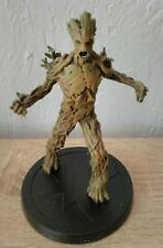 MARVEL MOVIE COLLECTION GROOT SPECIAL #3 GUARDIANS of GALAXY EAGLEMOSS