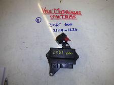 KAWASAKI ZX6R CDI UNIT ZX6 21119-1626 ZX 6 R