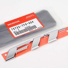 JDM Honda Fit 09-13 GE8 FIT Emblem 75722-TF0-004 OEM Made in Japan US Seller