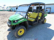 John Deere Xuv560 S4 4X4 4-Passenger Utility Vehicle Cart Utv bidadoo -Repair