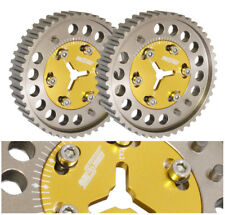 Mazda Miata Mx5 / Protege / Escort 1.6 1.8 Liter Engine Adjustable Cam Gear Gold