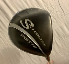 Adams Golf Speedline Fast 12 - 10.5° Men's Right-Handed Driver