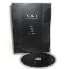 Vond - AIDS To The People ++ A5-Digi-CD ++ Mortiis ++ NEU !!