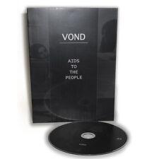 Vond - AIDS To The People ++ A5-Digi-CD ++ Mortiis ++ NEU !!