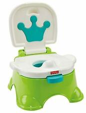 Baby Royal Step Stool Potty Toddler Chair Toilet With Removable Bowl Fun Toy