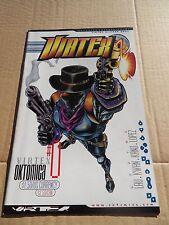 Virtex 0 . Oktomica 1998 -  VF - minus