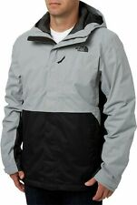 THE NORTH FACE Men's Altier Triclimate Jacket XL Grey/Black