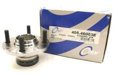 NEW Centric Wheel Bearing & Hub Rear 405.46003E Dodge Plymouth Colt 1993-1994