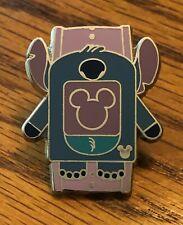 Disney Pin Stitch Character Magic Bands Hidden Mickey