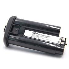 Akku für Nikon EN-4 EN4 SLR D1 D1X D1H D 1 X BAtterie Accu Batterij