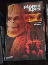 sideshow planet of the apes dr zaius figure