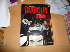 GRAND DIABOLIK N° 5  EDITION CLAIR DE LUNE