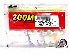 Zoom Super Chunk White Pearl