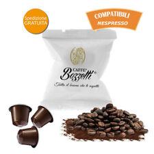 50 CAPSULE CAFFE' CAFFE' BOZZETTI MISCELA PREMIUM NESPRESSO