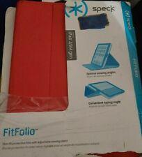 Speck FitFolio iPad 2/3/4 Gen Orange
