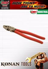 """FENCING PLIERS 250mm (10"""") LONG"""