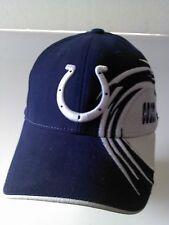 7762362c51f Indianapolis Colts Blue White Typhoon Reebok Cap NWT NFL AFC Luck Richardson