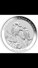 10 oz 2013 Australian Kookaburra Silver Coin 10 Dollars
