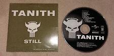 Promo Single CD Tanith - Still 9.Tracks 1999 SO 22