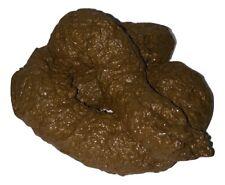 Fake Dog Lucy Poop Doggie Poo Realistic Doggy Doo Doo Dirt Joke Gag Crap Pile