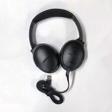 Bose QuietComfort 35 Noise Cancelling WIRELESS Headphones Series I - DEMO UNIT
