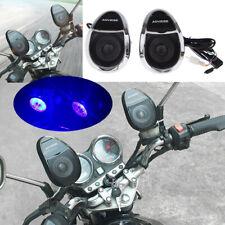 Motorrad Bluetooth Musik Player Stereo Lautsprecher Audiosystem Mp3 USB/TF b