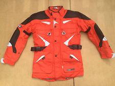 """CORNER Mens Waterproof Textile Motorbike Motorcycle Jacket UK 38"""" Chest   B25"""