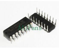 5PCS 2.0 ~ 6.0 V TOP SN74HC595N 74HC595 8-Bit Shift Register DIP-16 IC