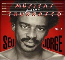 Musicas Para Churrasco 1