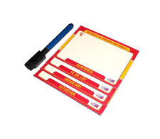 NEW UNIVERSITY OF SOUTHERN CALIFORNIA (USC) DRY ERASE BOARD SUPER FAST SHIPPING