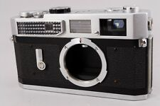 Near Mint+++++ Canon model 7 Rangefinder Camera LTM L39 Leica from Japan #16