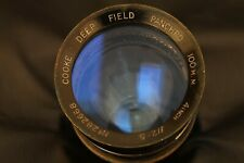 Taylor Hobson Cooke Deep Field Panchro 100mm f 2.5  head  only