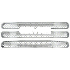 2013-2015 GMC Acadia Chrome Grill Grille Overlay NEW Fits SLE & SLT Models