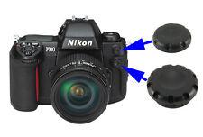 NIKON 10-Pin + Sync Cap D2H/D200/D1/F5/F100/N90S/F90X/F90/N90 CAPS ONLY ORIGINAL