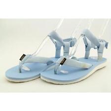 Teva Canvas T-Strap Shoes for Women