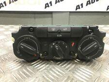 VW Golf MK5 04-08 Heater Control Unit 1K2820045B