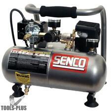 Senco PC1010 1 Gallon 1/2 HP Electric Mini Compressor New