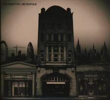 Sol Invictus Necropolis-CD-DIGIPAK (2018)