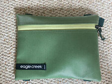Eagle Creek Pack It Gear Pouch Small Mossy Green
