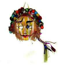 "Souvenir wall mask from porcelain ""Assorted"""