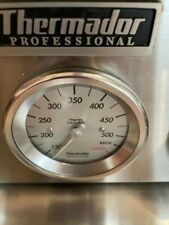 thermador range 36 Gas with gas oven great condition